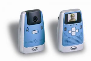 Interfon cu camera video