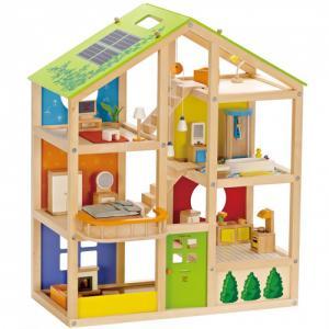 Casa mobilata