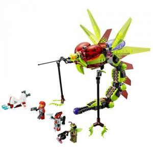 Galaxy Squad - Insecta Veninoasa Deformata