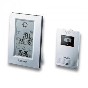 Statie Meteo cu 3 Senzor de Temperatura