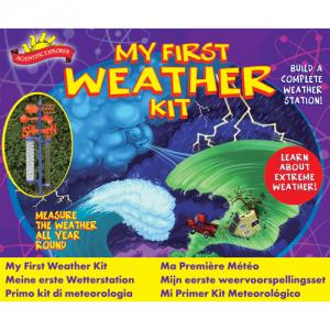 My First Weather Kit