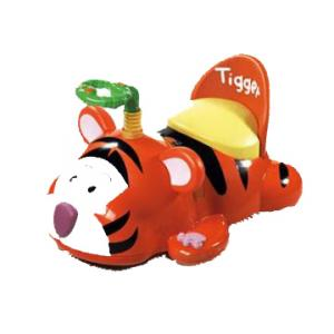 Masinuta Tiger Elektro - Auto - Pooh Toys
