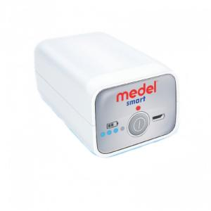 Sistem de Nebulizare cu Microcompresor Medel Smart