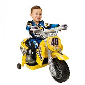 Motocicleta Cross X-Treme