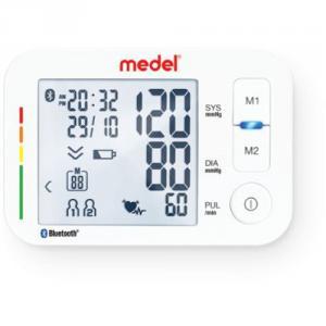Tensiometru Automat cu Bluetooth Medel icare