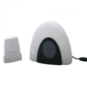 Lampa de Veghe cu Termometru - Thermolight