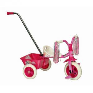 Tricicleta Princess