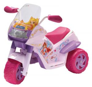 Scooter winx