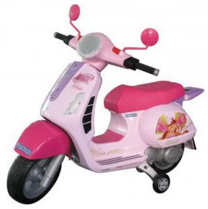 Scooter baterii