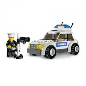 City - Masina de Politie