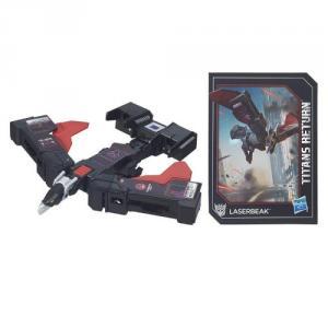 Figurina Transformers Titans Return Laserbreak