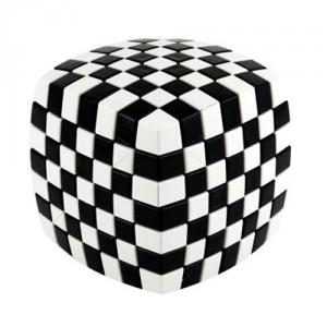 V Cube 7 - Illusion