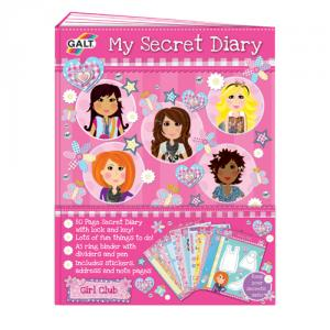 My secret diary jurnal secret fetite galt gal 1105224 for My secret case srl