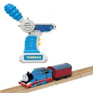 Trenulet thomas cu telecomanda