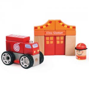 Pompieri masini