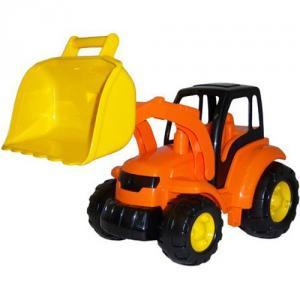 Champion Tractor cu Cupa