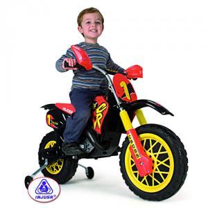 Motocicleta Electrica MotoCross CR