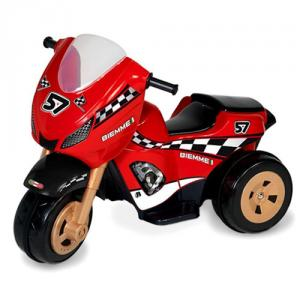 Motoscooter Super GP Red