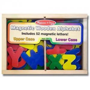 Litere magnetice