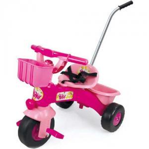 Tricicleta Pinky