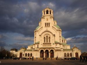 Bulgaria russe
