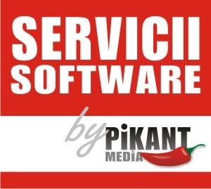 Servicii software