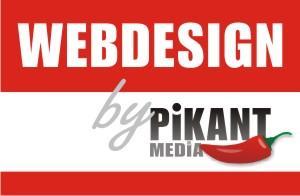 Media web design