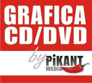 Personalizare cd dvd