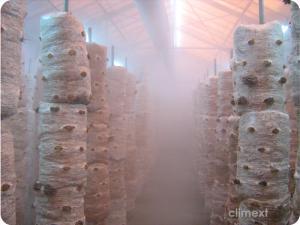 Sisteme pentru controlul umiditatii