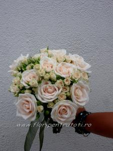 Buchete nunta