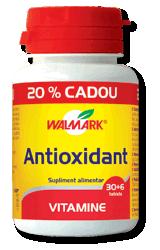Antioxidant *30+6 capsule