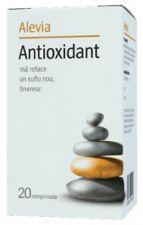 Alevia Antioxidant *20 comprimate