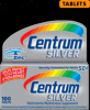 Centrum A-Z Silver *30 comprimate (Formula noua)