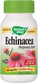 Echinaceea capsule