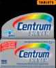 Centrum A-Z Silver - 30 comprimate (Formula noua)