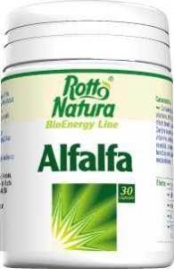 AlfaAlfa Extract *30cps