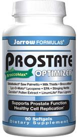 Prostate optimizer 90 capsule