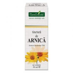 Tinctura Arnica Montana TM *30 ml
