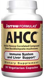 Ahcc 30 capsule