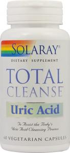Total Cleanse Uric Acid *60cps