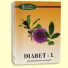 Ceai diabet-l *100 gr