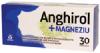 Anghirol+magneziu - 30 comprimate