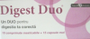 Digest Duo - 10 comprimate masticabile+15 capsule moi