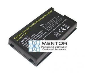 Baterie laptop asus a32 a8