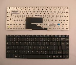 Tastatura Laptop Fujitsu Siemens Amilo L1310 L1310G