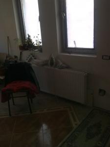 Schimbat calorifer apartament