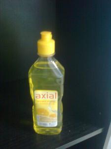 Detergent universal lichid