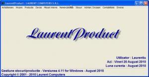 Program de software