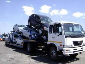 Transportatori de masini