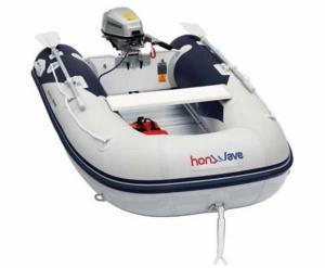 Barca gonflabila Honda- Honwave T25 AE2